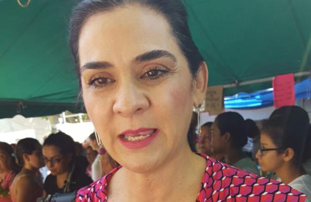 Mónica Villarreal Anaya, Directora del Instituto Municipal de la Mujer