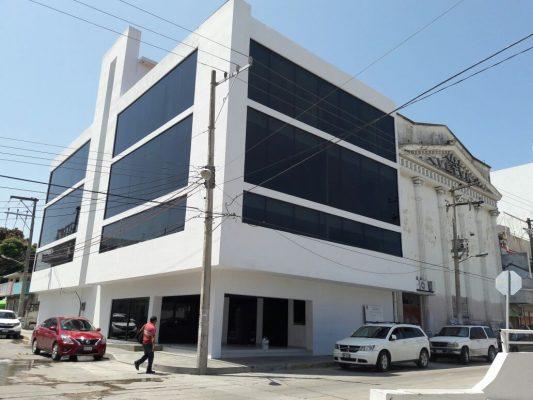La Casa de la Cultura de Ciudad Madero será inaugurada en breve