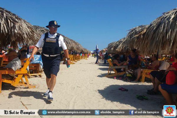 Clima ideal para relajarse en Miramar