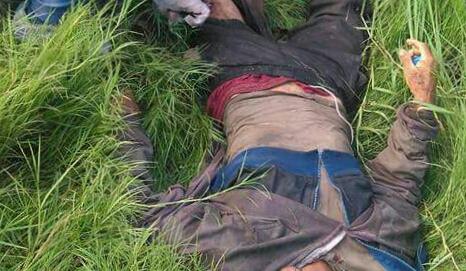 Polizonte cae del ferrocarril en marcha y permaneció herido más de 24 horas