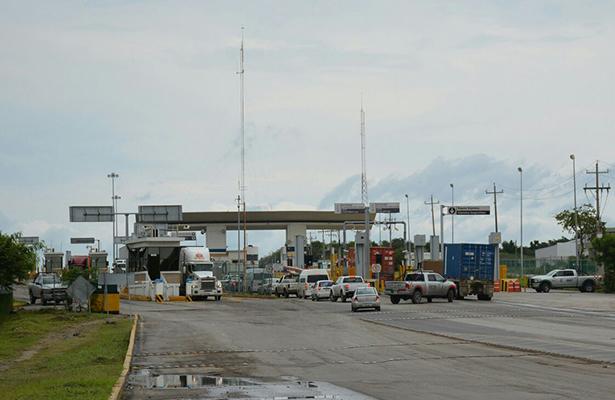 Tamaulipas, vulnerable en renegociación del TLC