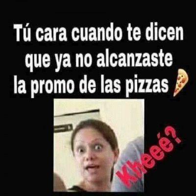 #LadyPizza arma escándalo en pizzería y video ya es viral