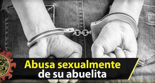 Vinculan a proceso a violador de su abuela en delegación Benito Juárez