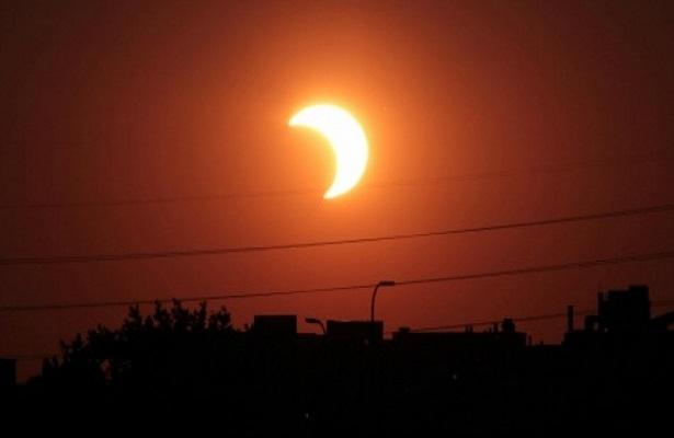 Eclipse total de Sol será visto en todo el continente americano