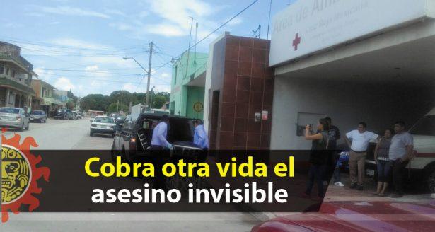 Cobra otra vida el asesino invisible