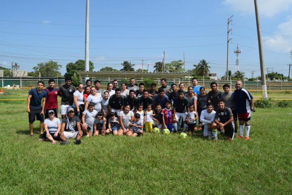 Colonia Tinaco, se Proclamó Campeón de Copa de la Liga Premier de Futbol