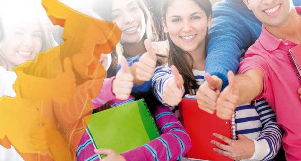 Jóvenes de Tamaulipas promoverán cultura de la legalidad