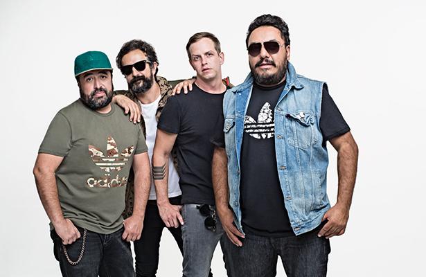 """Una verdadera noche de fiesta Será el """"Nomad Rock Fest"""""""