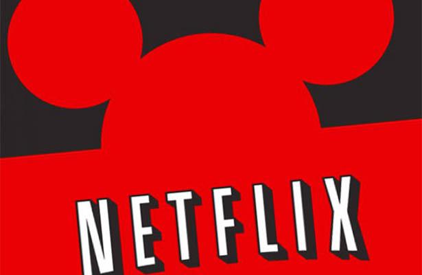 Netflix aclara que ruptura laboral con Disney sólo afectará a Estados Unidos