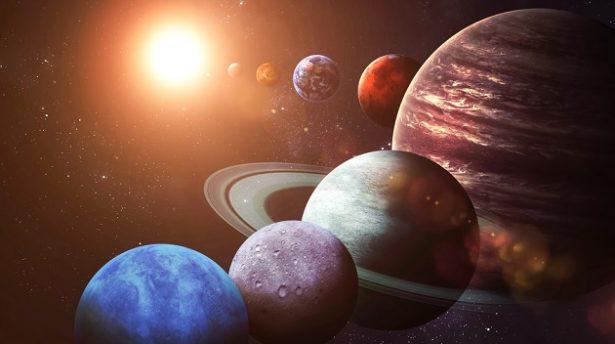 NASA estudia posible migración de dos exoplanetas