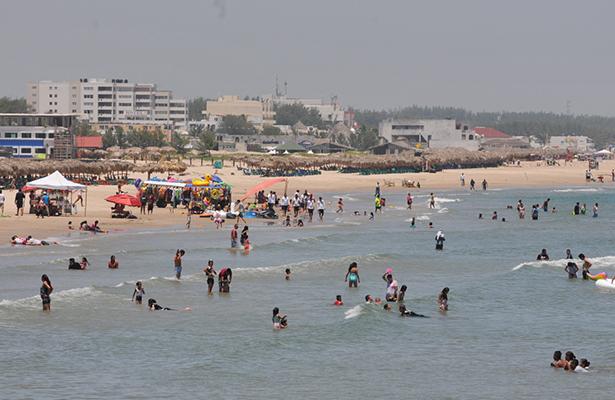 Sur de Tamaulipas, la región más visitada en verano