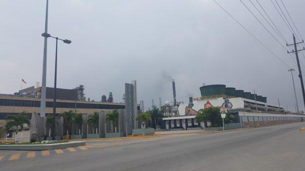 Analizan calidad del aire en Ciudad Madero