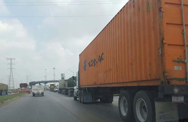 Pondrán en operación dos nuevas terminales automotrices en el puerto de Altamira