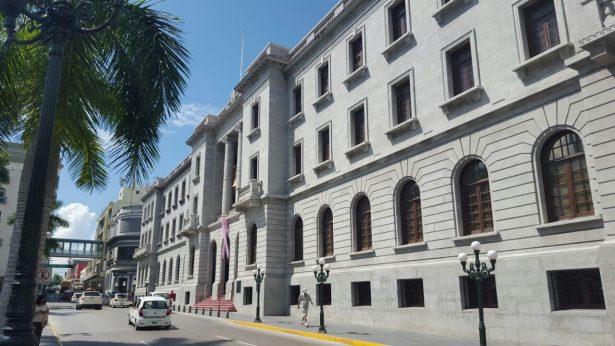 Ayuntamiento de Tampico pide a la Comapa aplique un plan de acción para parar fugas de aguas negras