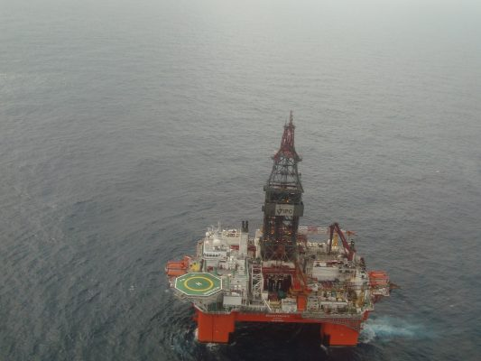 Incrementa Pemex las medidas de seguridad de sus embarcaciones e instalaciones