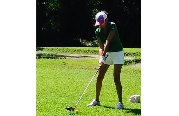 ¡Golfistas a Escena! Inauguran  hoy el anual femenil en Lagunas de Miralta