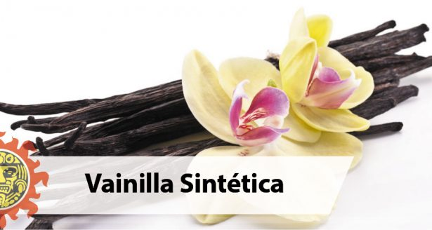 Gran parte de la vainilla que se consume en el mundo es sintética