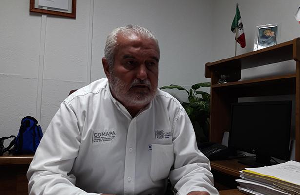 Suspenden al gerente comercial de Comapa
