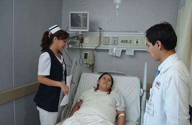 Más hospitales de la zona sur podrán realizar operaciones para trasplantar órganos