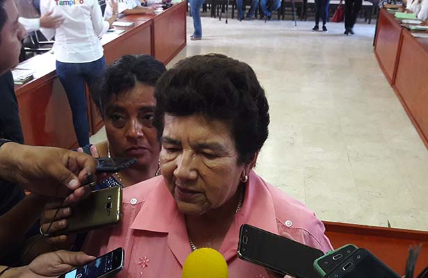 Policía interestatal debe convertirse ya en una realidad: alcaldesa porteña