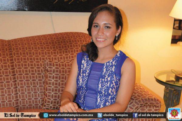 Daniela Gómez Franco ama el deporte y el altruismo