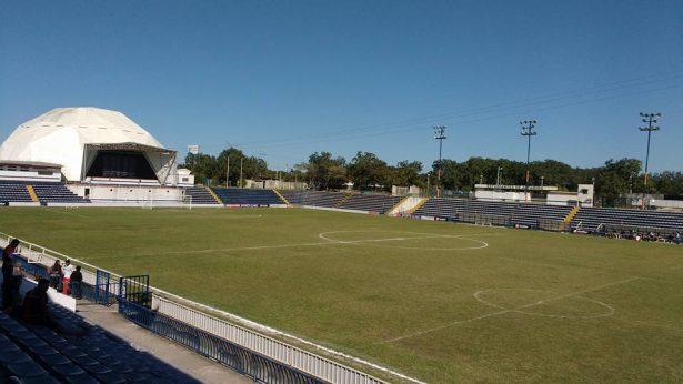 Recupera gobierno estatal el estadio de futbol de Altamira