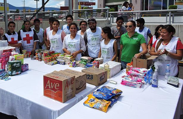 GT Global: transportará donaciones a zonas afectadas