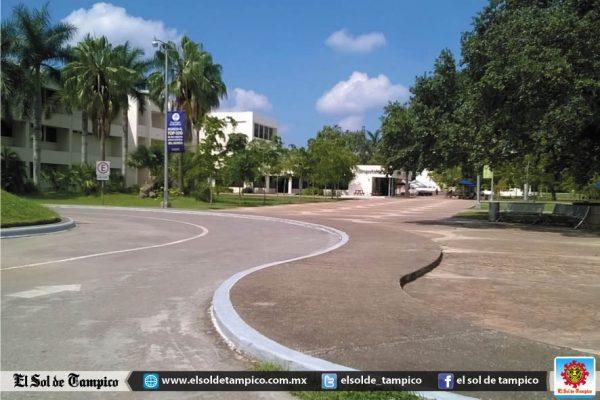 Confirma PC que el sismo alcanzó a Tampico y Altamira