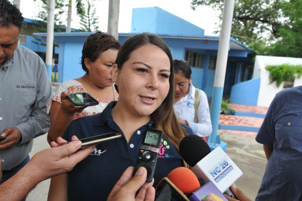 DIF de Altamira planea incluir un quirófano a la clínica que actualmente remodelan