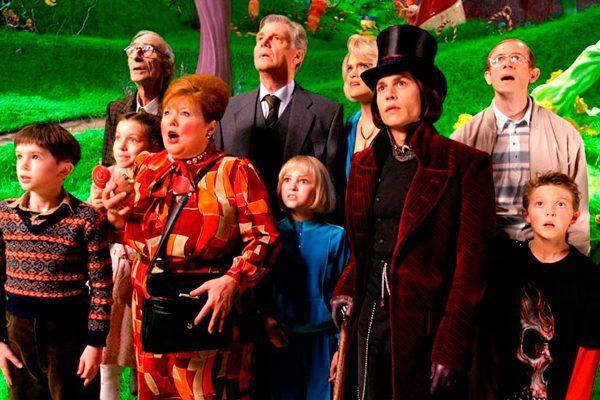 """Gracias a Roald Dahl y su """"Charlie y la fábrica de chocolates"""" hoy se celebra a este manjar"""