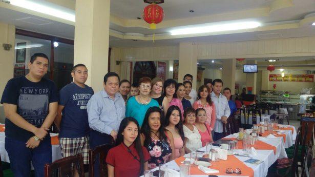 Asociación Chino-Mexicana Planea su Festejo del Festival de la Luna
