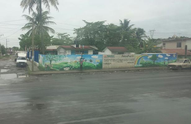 Escuelas de nivel básico suspenden clases en Pánuco