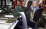 Frente a renegociaciones de TLCAN, lecheros van por otros mercados