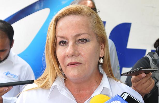 Sismo ocasiona daños en la presidencia de Altamira
