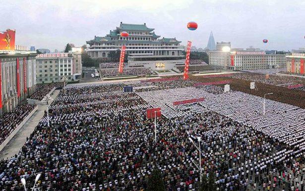 China no puede, ni quiere moderar a Kim Jong-un