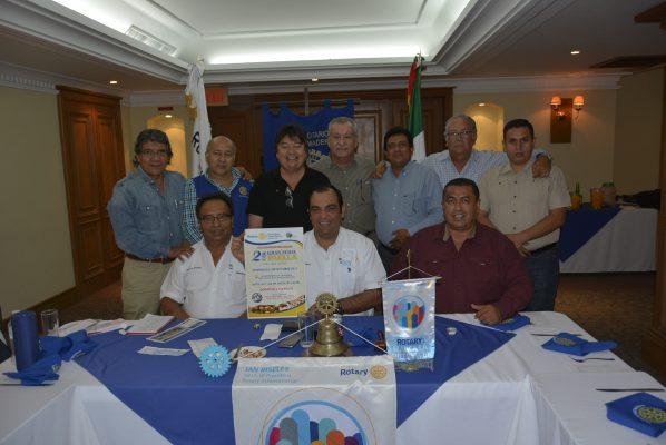 Socios Rotarios Madero Realizarán la Segunda Gran Feria de la Paella