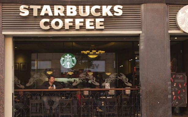 Starbucks suma más de 600 cafeterías en tan sólo 15 años