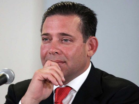 Abogada de Eugenio pide al juez autorizar el ingreso de medicamentos de prescripción al CEDES
