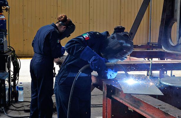Empleo crecerá 13% para lo que resta del año en la zona