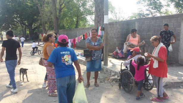 Continúan las manifestaciones en El Moralillo