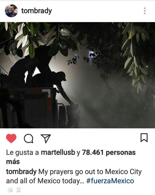 Estadio Azteca sufrió daños — Terremoto en México