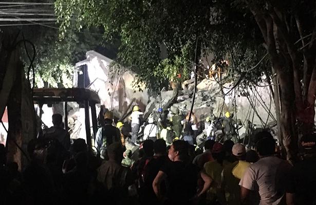 Aún hay personas vivas: Montserrat Arcos