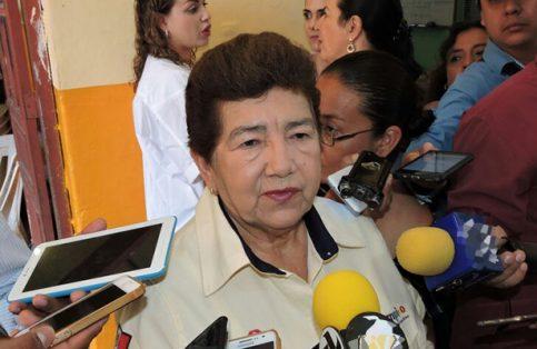 Alcaldesa de Tampico lamenta la muerte de una mujer durante robo domiciliario