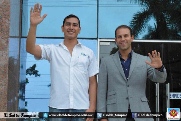 """Invitan a participar en la primera edición del premio """"Jóvenes Tamaulipas"""""""