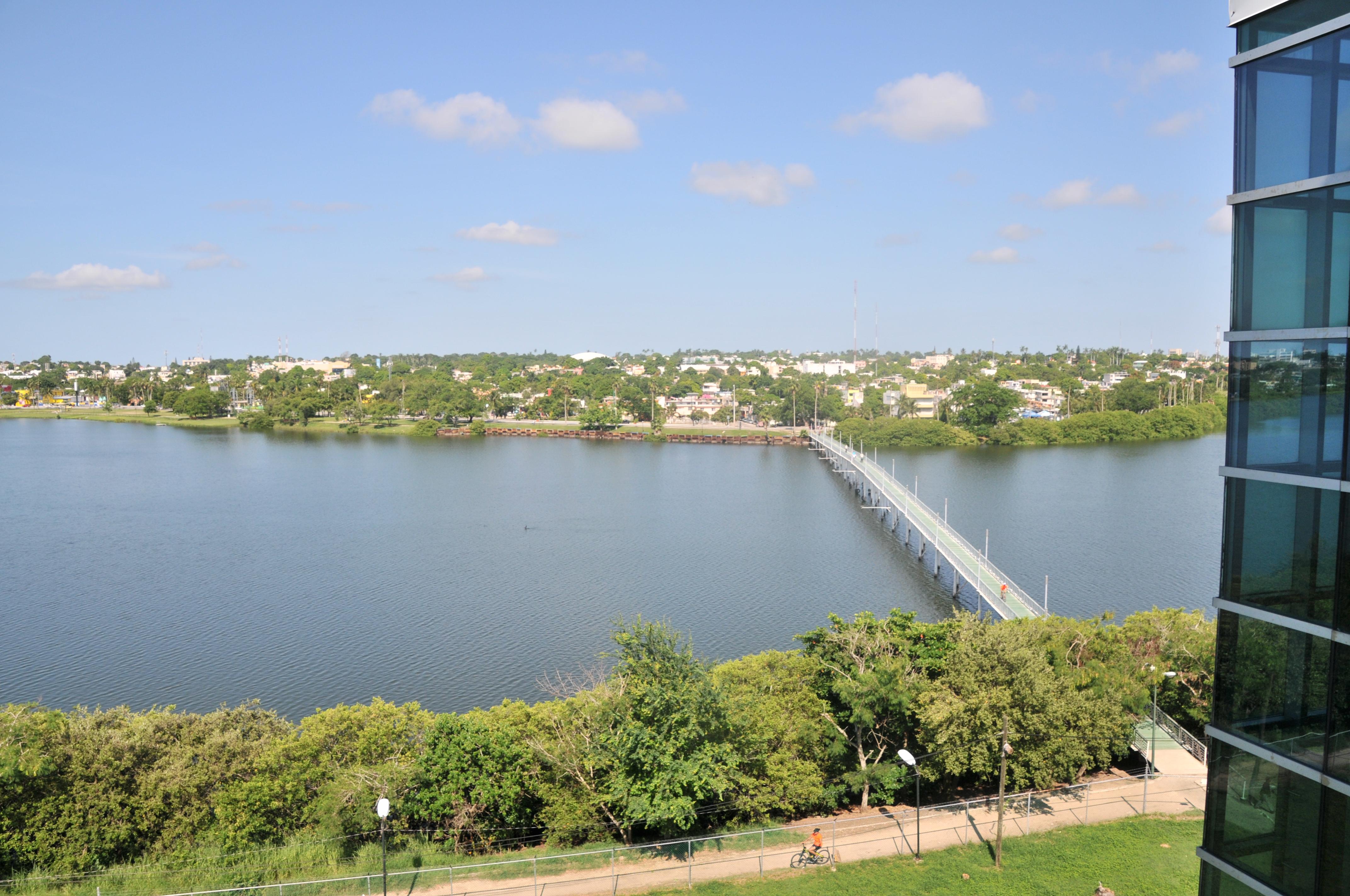 Acrecienta contaminación en la Laguna del Carpintero