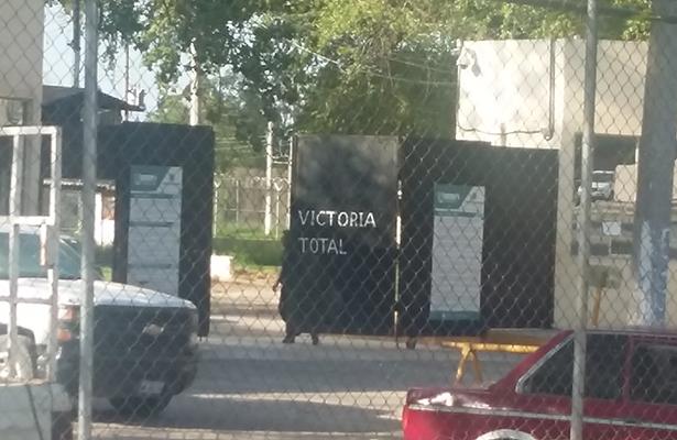 Pasó Eugenio su segunda noche en el penal de Victoria
