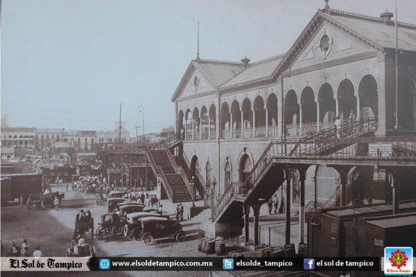 ExAduana Porteña Jamás fue Inaugurada en sus 115 Años