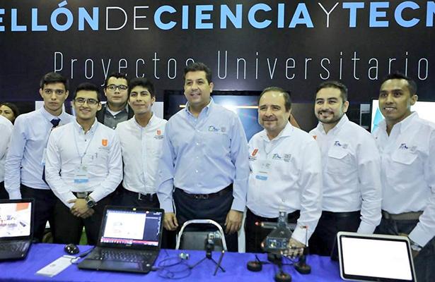 Tamaulipas a la medicina espacial