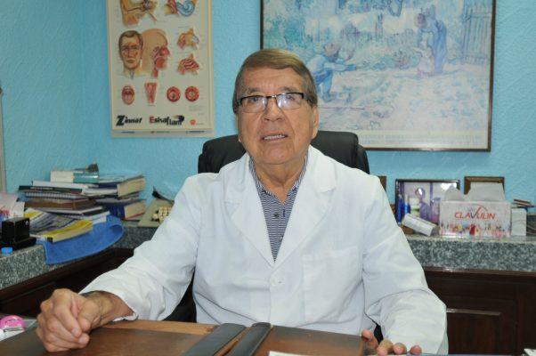 Dr. Francisco Sánchez Sánchez
