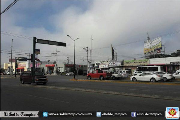 Gobierno estatal busca evitar inundaciones en zonas sensibles de Tampico